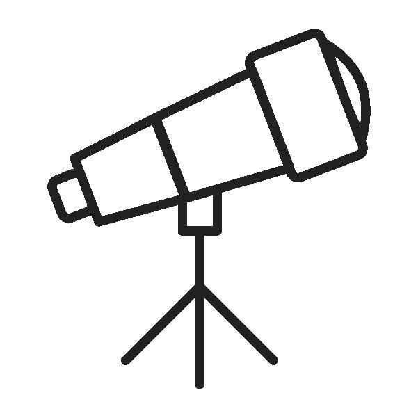 Discovery / Telescope